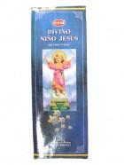 DIVINI NINO JESUS (Divin Enfant Jésus)