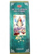 DE LA CARIDAD DEL COBRE (Notre-Dame de la Charité)