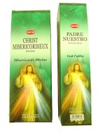 CHRIST MISERICORDIEUX (Padre Nuestro)