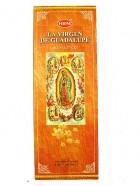LA GUADALUPA VIRGEN (Vierge de Guadalupe)