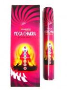 YOGA CHAKRA Hexa
