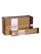 GOLDEN- NAG CHANDAN 15g