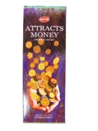 ATTRACTS MONEY (Attire l'argent)