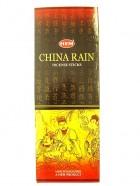 CHINA RAIN (Pluie de Chine)