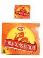 CONES DRAGONS BLOOD (Sang des dragons)