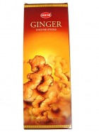 GINGER (Gingembre)