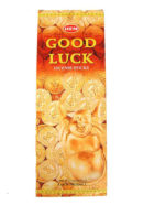 GOOD LUCK (Bonne chance)