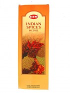 INDIAN SPICES (Epices indiennes)