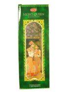 NIGHTQUEEN – JASMIN de NUIT –   (Reine de la nuit)