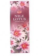 NILE LOTUS (Lotus du Nil)