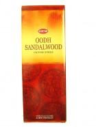 OODH SANDALWOOD (Oodh-Bois de Santal)