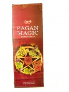 PAGAN MAGIC (Magie païenne)