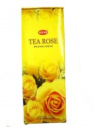 TEA ROSE (Thé-Rose)