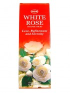 WHITE ROSE (Rose blanche)