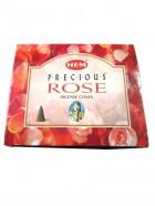 CONES PRECIOUS ROSE (Rose Précieuse)