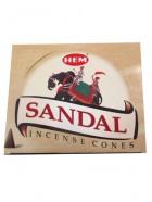 CONES SANDAL (Santal)