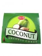 CONES COCONUT (Noix de coco)