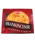 CONES FRANK INCENSE (Oliban)