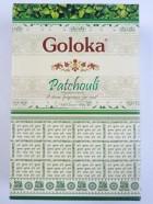 GOLOKA PATCHOULI 15g