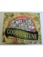 CONES GOOD FORTUNE (Bonne fortune)