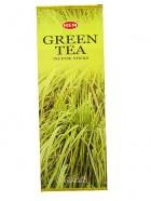 GREEN TEA (Thé vert)