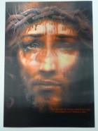 visage crucifixion
