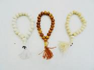 REF205A(1) – BRACELET  MALA OS UNI grosses perles
