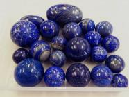 REF454 (1) – SPHERES EN PIERRES Lapis Lazuli