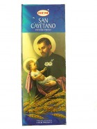 SAN CAYETANO (Saint-Gaëtan) ++++>RUPTURE