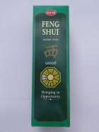 FENG SHUI WOOD (Bois)