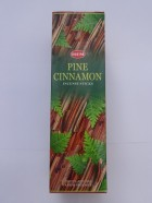PINE CINNAMON (Pin-Cannelle)