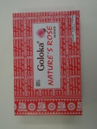 GOLOKA NATURE'S ROSE 15g