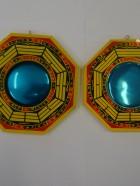 MIROIR PAKUA CONCAVE GM (à droite)