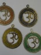 PH21(1) – SUSPENSION OM ALU dans cercle avec Mantra