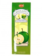 GREEN APPLE (Pomme verte)