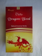 MASALA VEDIC DRAGONS BLOOD 15g