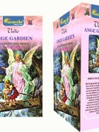 Encens Masala Vedic ANGE GARDIEN 15g
