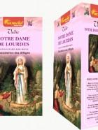 Encens Masala Vedic NOTRE-DAME DE LOURDES 15g