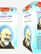 Encens Masala Vedic PADRE PIO 15g