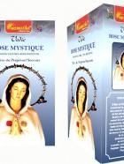 Encens Masala Vedic ROSE MYSTIQUE 15g