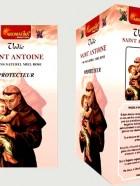 Encens Masala Vedic SAINT-ANTOINE 15g