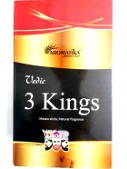 Encens Masala Vedic THREE KINGS (Les Rois Mages)