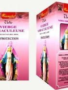 Encens Masala Vedic VIERGE MIRACULEUSE 15g