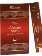 MASALA VEDIC AFRICAN MUSK  (Musc africain) 15g