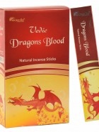 MASALA VEDIC DRAGONS BLOOD (Sang des Dragons) 15g