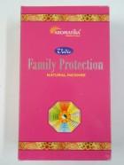 MASALA VEDIC FAMILY PROTECTION (Protection de la Famille) 15g ++++> RUPTURE