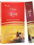 MASALA VEDIC LOVE (Amour) 15g