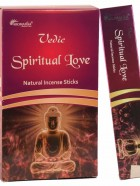 MASALA VEDIC SPIRITUAL LOVE (Amour Spirituel) 15g