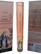 VIERGE MIRACULEUSE AROMATIKA HEXA avec Prière