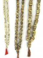 REF204D – CO MALA Tête de mort (3 tailles de perles)